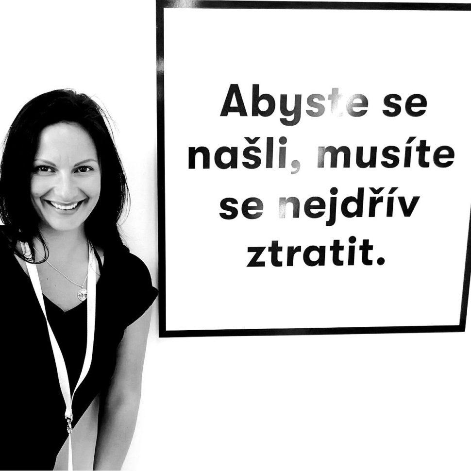 Kristýna Urbanová